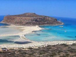 Тур на Крит на июньские праздники