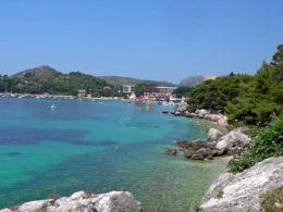 в Хорватию на выходные