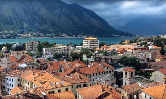 Отдых в Черногории 2017