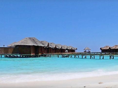 как дешево отдохнуть на Мальдивах