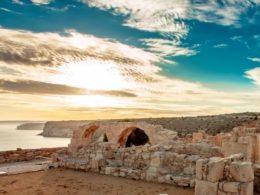 летний отдых на Кипре 2017