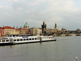горящий тур в Прагу 2