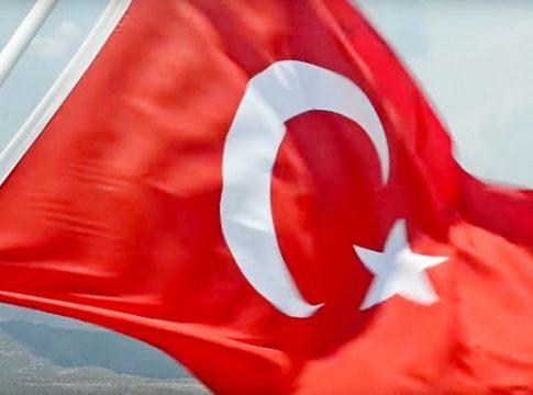тур в Турцию в июле