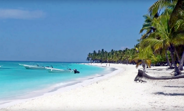 билеты в Доминикану по ошибочному тарифу