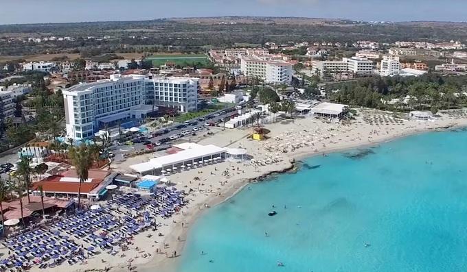 на неделю без визы Кипр