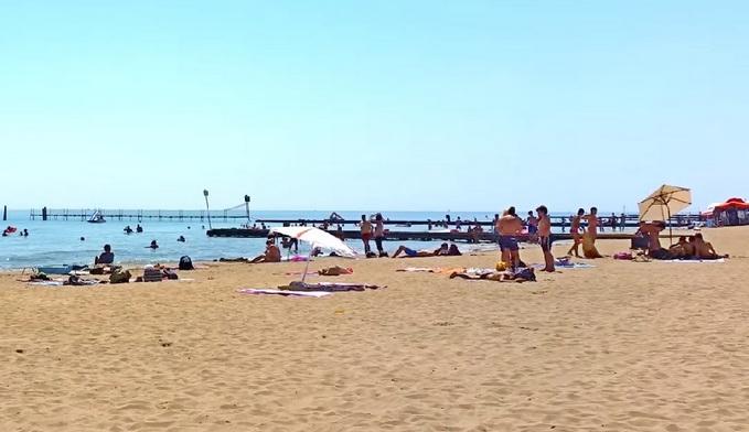 дешевый отдых в Италии в июле
