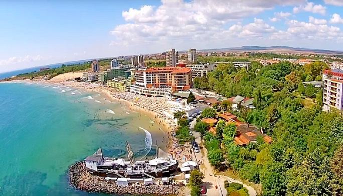 дешево в Болгарию на 2 недели