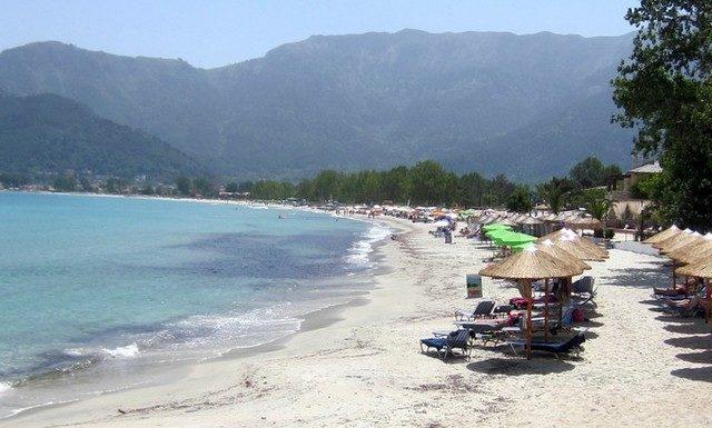 дешевые путевки на 2 недели в Грецию
