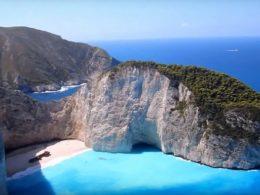 цены на туры в Грецию из Петербурга