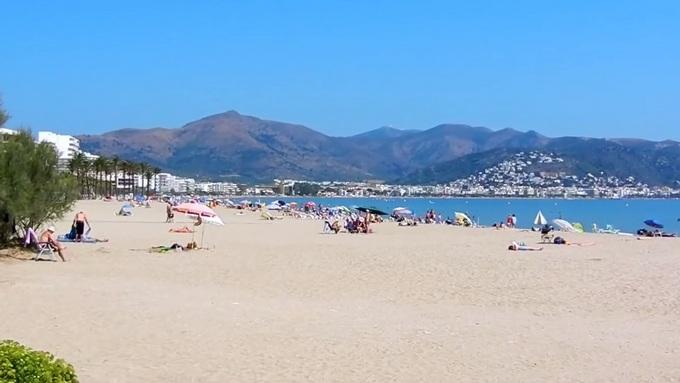 цены на 2хнедельный отдых в Испании