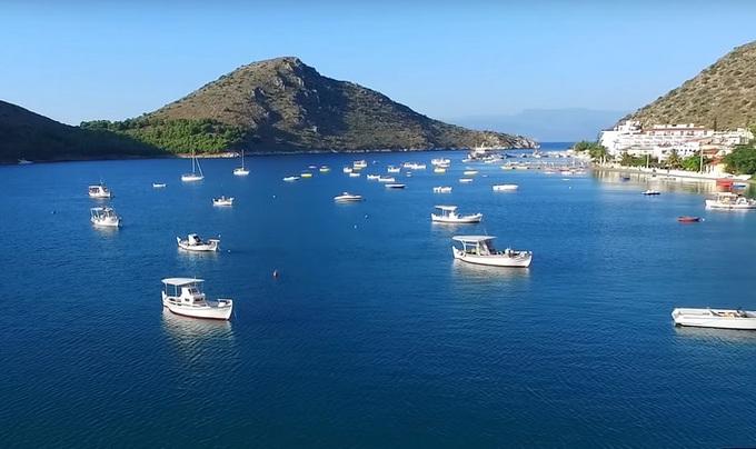 дешевые туры в Грецию на 2 недели