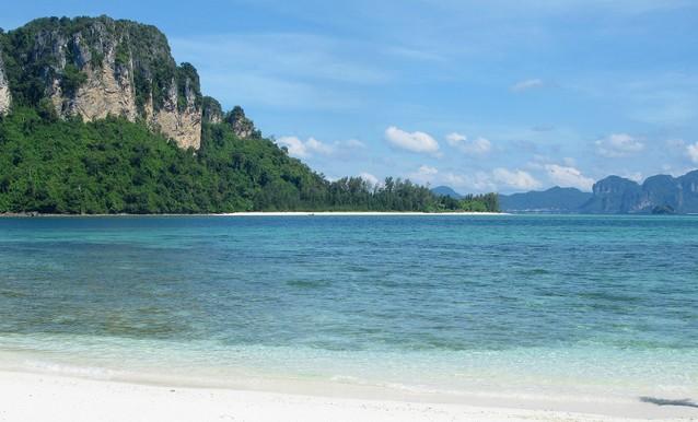 на неделю без визы. таиланд