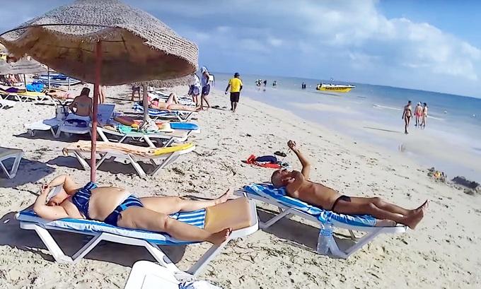 туры без визы тунис