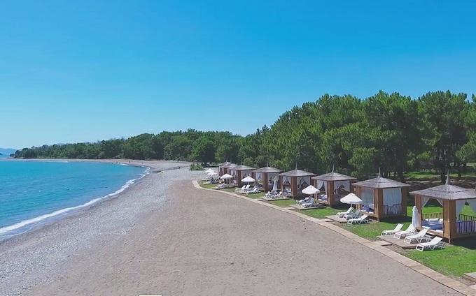 дешевые туры в Турцию на 2 недели
