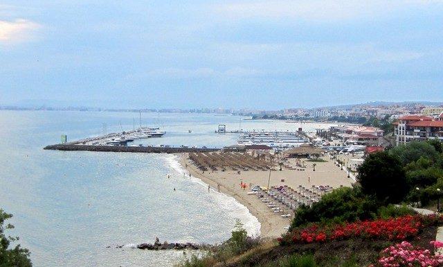 туры в Болгарию на выходные