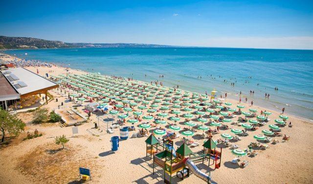 дешевые путевки в Болгарию