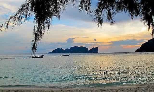 Пакетные туры и самостоятельное путешествие в Таиланд