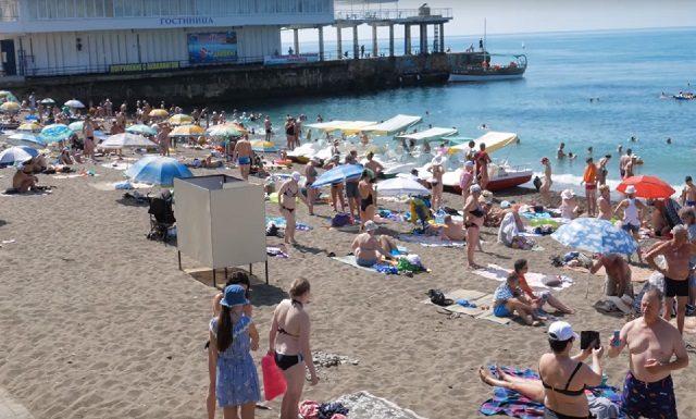 в Крым на 2 недели в августе