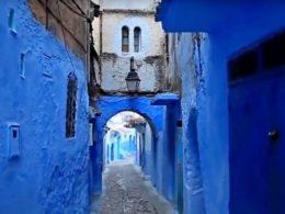 горящие туры в Марокко