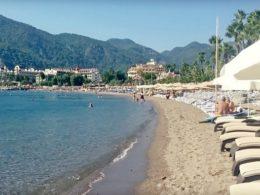 дешевые путевки в Турцию все включено на август