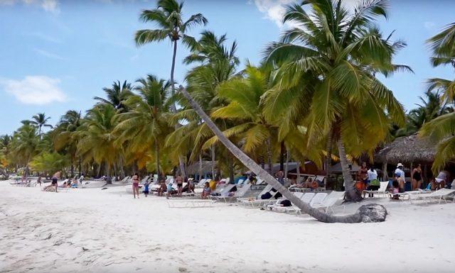 дешевые туры в Доминикану из Москвы