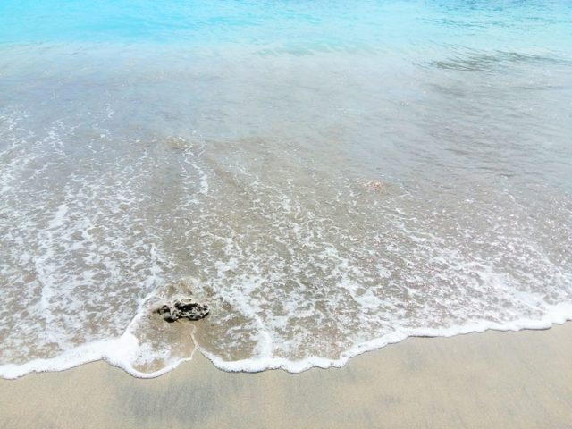 на море в начале октября без визы