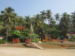 В Гоа по цене перелета на 10 ночей
