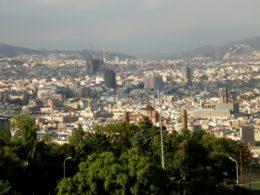 горящие туры в Испанию в январе