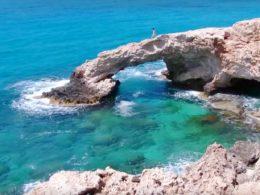 купить горящий тур на Кипр