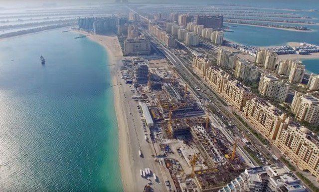 горящие туры в Эмираты на 3 дня