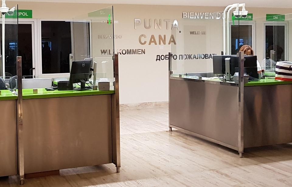 аэропорт Пунта Каны