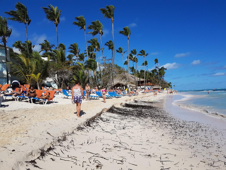 внимательно выбирайте отель в Доминикане