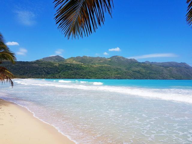маршрут самостоятельной поездки в Доминикану