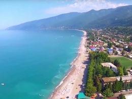 Туры в Абхазию и Сочи со скидкой