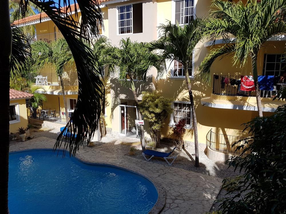 апарт-отель в Баваро