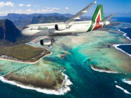 дешевые полеты Алиталии на Маврикий