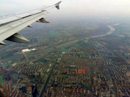 длительная стыковка в Пекине