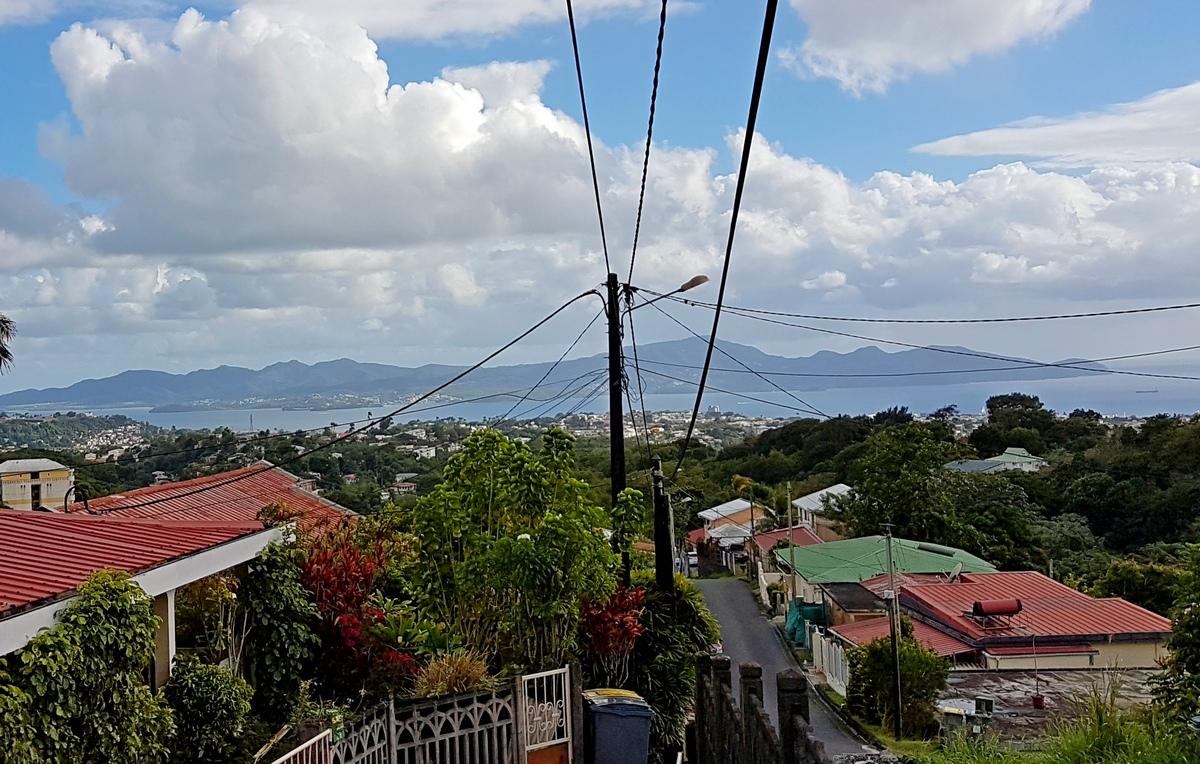 dorogi Martiniki