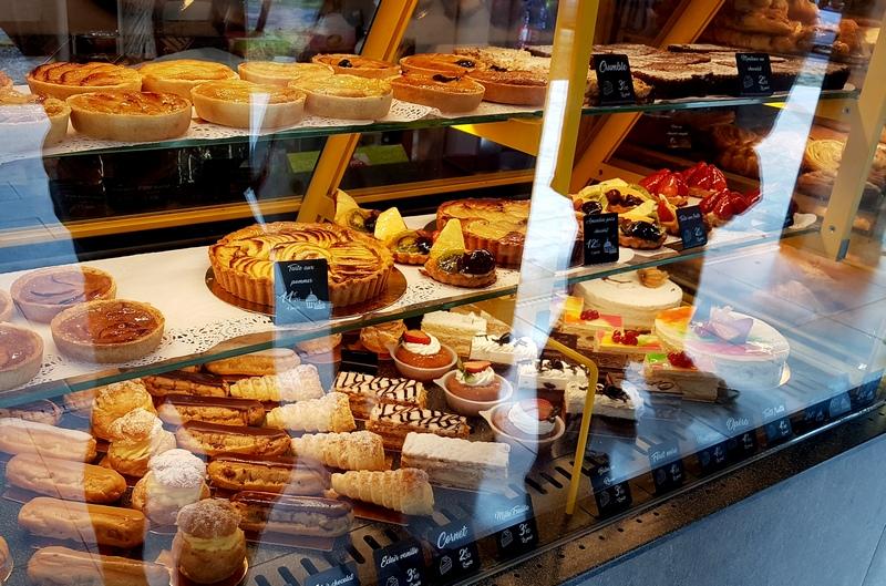 пекарня в ля даймонте
