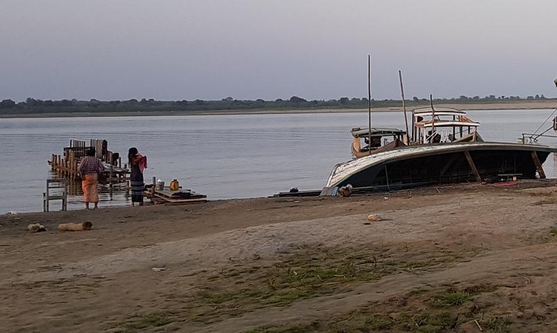 как живут в Мьянме