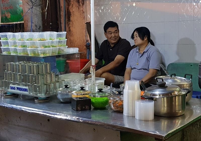 не открыточные фото Мьянмы