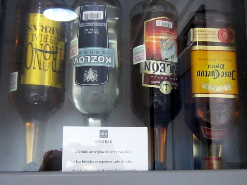 что будет с алкоголем на олл инклюзив в 2020