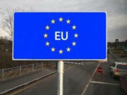 когда поедем в Европу 1