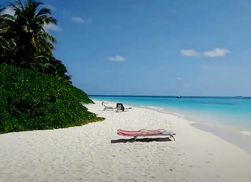 на Мальдивы летом 2020.1