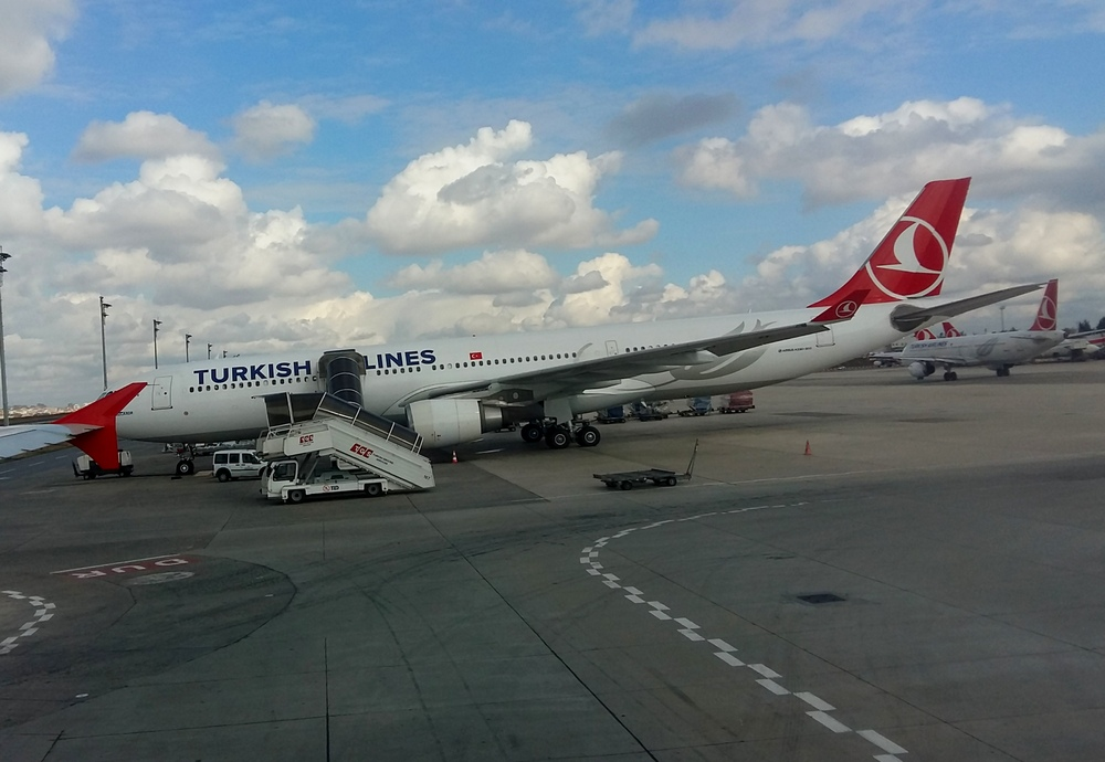 туркиши